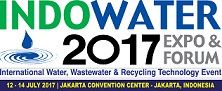 The Indowater 2017 Expo & Forum will take place in Jakarta, Indonesia.