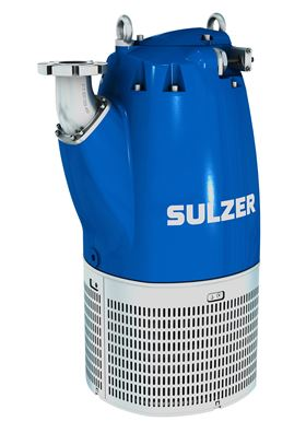 Sulzer's XJ900 is a performance range extension of the XJ series introduced in 2012.