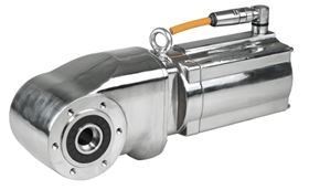 Bauer Gear Motor launches the world's first modular, stainless steel, IE4 super premium efficiency geared motor