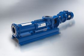 South West Water has chosen the EZstrip pump for its wastewater treatment plants.