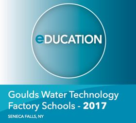 For more than 30 years, the GWT Factory School has educated thousands of water industry professionals.