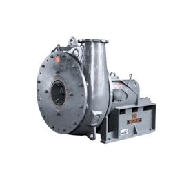 LSA slurry pump employed on suction hopper dredgers all over the world.