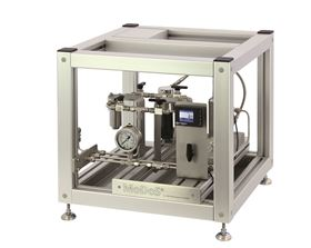 The new compact dosing system (MoDoS) from Michael Smith Engineers.