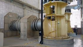 The completed pumps were installed and commissioned by Sulzer's field teams.