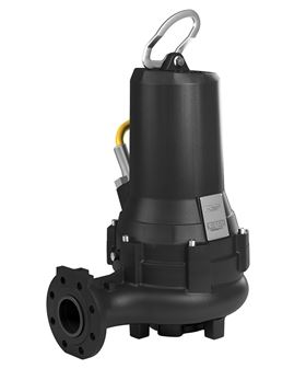 The new K + Energy pump range from Caprari is dedicated to wastewater.