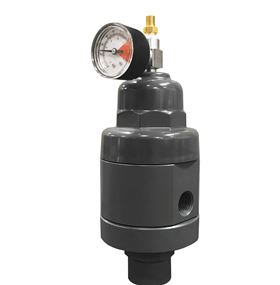Location and proximity are key when installing pulsation dampeners and back pressure valves in any pumping system.