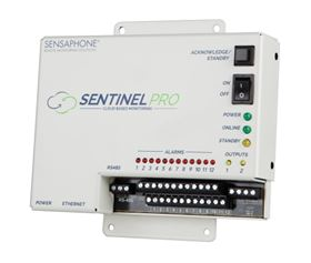 Sensaphone introduces new cloud-based remote monitoring system for water/wastewater applications at WEFTEC