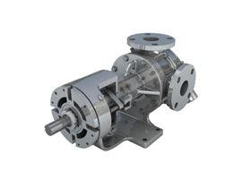 Maag introduces stainless steel G Series pumps
