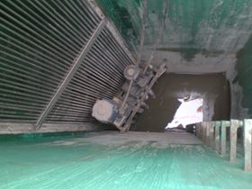 Discam units from NOV Mono are protecting pumps installed at the Lianban wastewater treatment plant in Fuzhou City, China