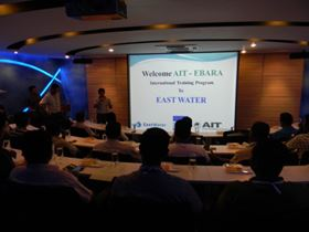 Ebara holds pump seminars in Thailand