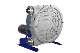 The ELRO IP 800 model, one of the pumps available under Tomlinson Hall's scrappage scheme.