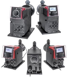 Grundfos hopes that the pumps will extend the performance of the Grundfos Smart Digital range.
