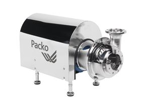 Energy consumption of Packo's high-shear pumps is claimed to be 40% to 50% lower compared to SFP of other premium brands.