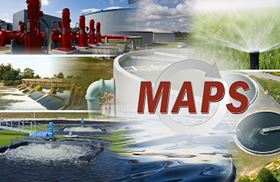Water  system optimization with software package