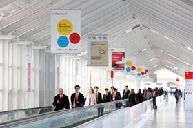At ISH 2017, more than 65% of its exhibitors and 39% of its visitors are predicted to come from outside Germany.