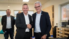 Siemens and Grundfos form digital partnership