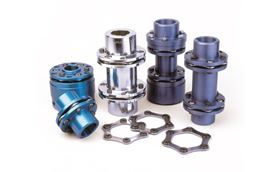 Disc couplings from R+L Hydraulics with ATEX certification