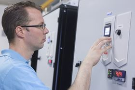 "Evides has pioneered the first use of ABB's low-energy SynRM motor and variable frequency drive technology in the Netherlands. Dietrich Houtepen, the Production Engineer at Evides: ""It is important when we are selecting equipment that it will run for years without any trouble."""