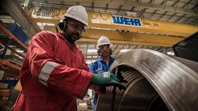 Weir Oil & Gas wins multi-year contract in Iraq