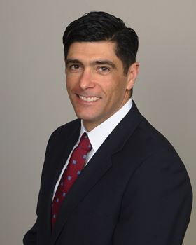 Luis Maturana, the new president of KSB Inc.