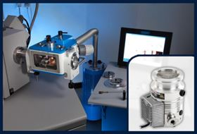 Cryogenic preparation chambers rapidly freeze and transfer specimens.