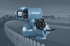 Over 700 of Rotork's CK modular electric actuators have been installed at the Shantou wastewater treatment plant in Guangdong, southern China.