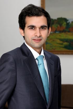 Alok Kirloskar:''In the next decade we intend to double our market presence''