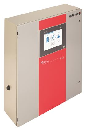 The new TowerMax is add-on software for the Design Envelop 9521 Integrated Plant Control System.