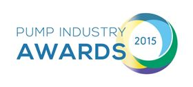 The Pump Industry Awards 2015