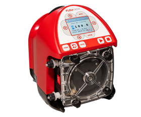 Every Flowrox FXM pump is now IIoT ready and users have the option to use the Flowrox Malibu portal.