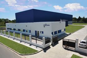The new Ruhrpumpen manufacturing facility in Buenos Aires, Argentina
