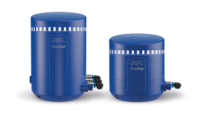 The compact Alfa Laval ThinkTop V50 and V70 are the second-generation of the leading sensing and control units for hygienic valves.