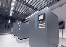 The new ZL2 blower design is for low-pressure applications within demanding environments.