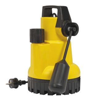 New range of submersibles from KSB