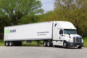 Suez Water Technologies & Solutions is opening a new mobile water service centre in Atlanta, Georgia, USA.