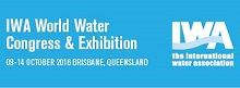 IWA World Water Congress & Exhibition