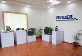 The Verder showroom in Pune