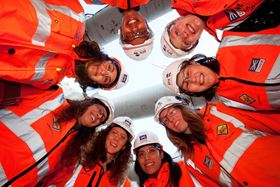 The Top 50 Women in Engineering list was published in the Sunday Telegraph on 24 June.