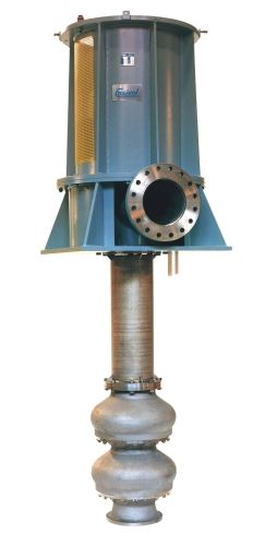 Aero Titanium delivers titanium pump castings to Ensival-Moret