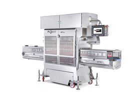 Proseal's vacuum/gas packaging technology