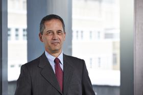 César Montenegro, who has been appointed president of Sulzer's Pumps Equipment division. Photo: Sulzer