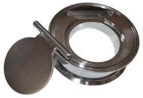 Tapflo's improved flap valves are said to extend sanitary pump lifetime.