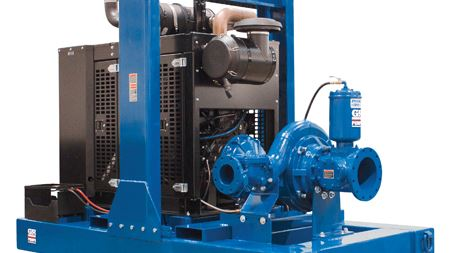 New line of priming assisted pumps