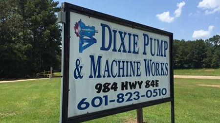 Tencarva extends service network with Dixie Pump acquisition