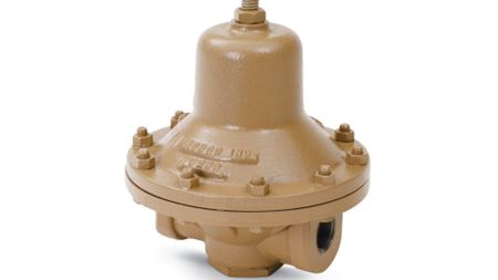 Cashco introduces new back pressure regulator