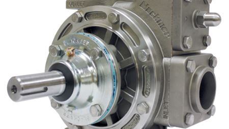 Blackmer launches pump for light-viscosity chemicals