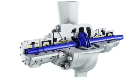 Sulzer to provide feedwater pumps for Chinese nuclear reactors