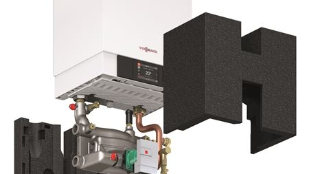 Viessmann introduces new connection set