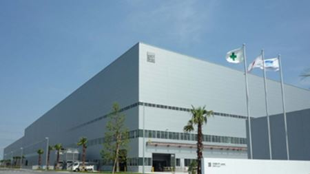 Ebara Futtsu pump plant starts operations