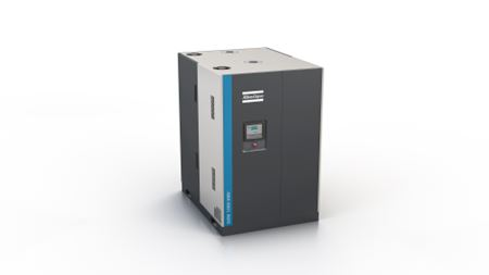Atlas Copco creates vacuum system for hot environments